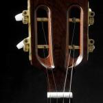 Cavaquinho Lineu Bravo Luthier - 1