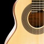 Cavaquinho Lineu Bravo Luthier - 2