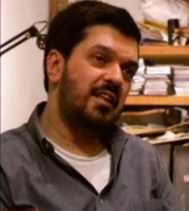 """Sérgio Abreu em """"Violões do Brasil"""", DVD produzido pelo SESC"""
