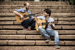 Duo Rafael Thomaz e Guilherme Lamas 3